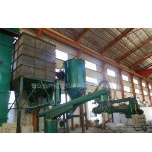 供应铸造机械