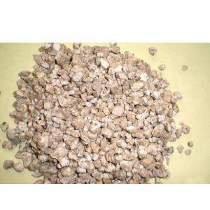 供应麦饭石可以吸收肠内的异味,消除排泄物的恶臭