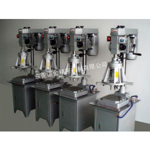 供应厂家供应KN-4508齿轮自动攻牙机