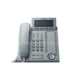 供应松下数字电话机 KX-DT333CN多功能话机
