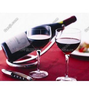红酒包税进口¥红酒香港代理清关