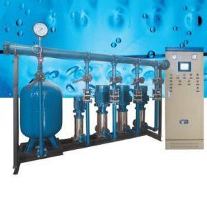 供应二次加压供水设备/变频供水模式/无塔供水