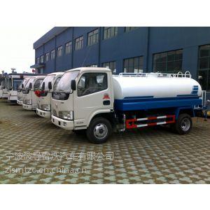供应上海洒水车园林专用厂价