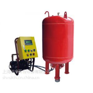 供应囊式定压补水机组,囊式气压供水设备,常压定压补水脱气机组