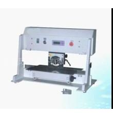 供应直线V槽分板机,电动走刀式分板机 JYV-L460