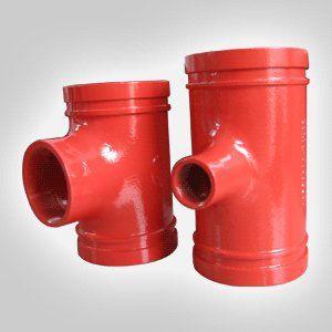 沟槽管件供应商-[同诚],沟槽管件,消防沟槽管件,