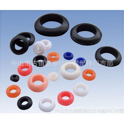 生产10厘双面护线圈/车轮护线圈/橡胶护线圈/算盘子 超低价!