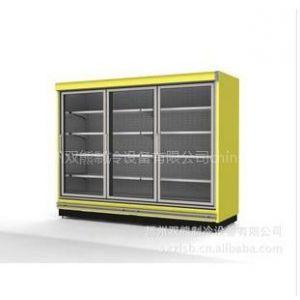 供应冷藏展示柜立式