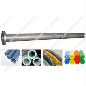 供应PE排水管螺杆螺筒