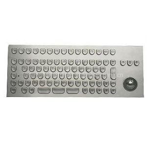 供应南宁金属PC键盘