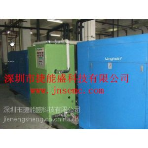 供应空压机余热回收装置