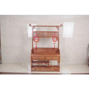 供应衣帽架红木家具专卖红木家具门厅系列红木家具供应商缅甸花梨木家具红木衣帽架