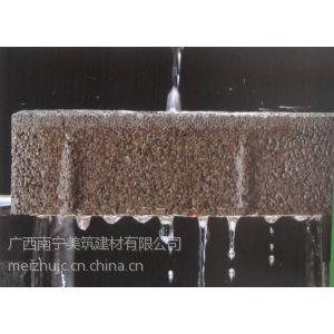 供应生态环保陶瓷透水砖(广西南宁美筑建材有限公司)