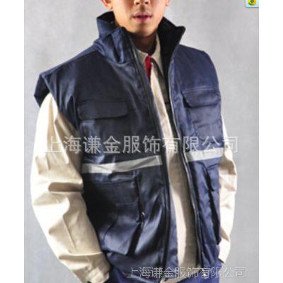 [厂家直销]供应工装马夹,女款马夹,时尚马甲,防水马夹,保暖马甲