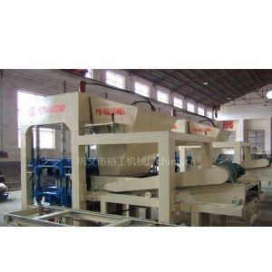 供应衡水制砖机报价|免烧砖机设备|空心砖机