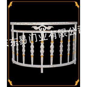 供应江西东易门业DY-1038弧形别墅围栏,护栏