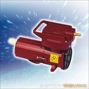 供应鱼亭-充气直流增氧泵35W60W100W120W无油永磁直流充气12V