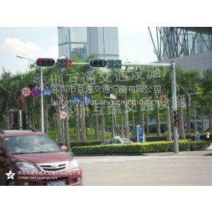 供应交通红绿灯杆、L型信号灯杆、八角杆、监控杆、深圳信号灯杆、信号灯杆批发、广州信号灯杆