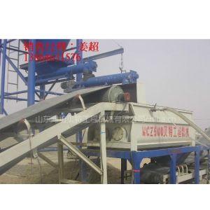 供应二灰碎石高铁专用拌和站 灰土拌和设备