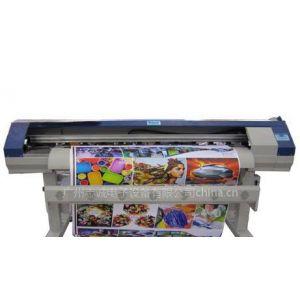 供应压电喷绘写真机 壁纸打印机