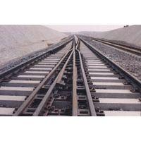 供应铁路道岔 铁路配件