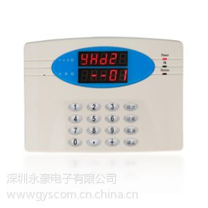 供应饭堂IC消费机YHPSD-P02