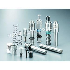 供应[厂家供应]srp导柱|srp滚珠导柱|tur独立导柱|小导柱|滚珠导柱导套|模具导柱导套