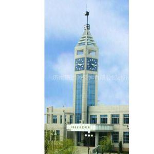 康巴丝厂家供应电波塔钟户外塔楼钟表