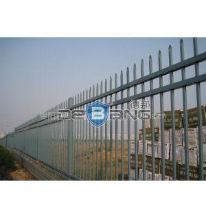 现货供应贵阳镀锌护栏网/浸塑护栏网/热镀栅栏/锌钢隔离栏