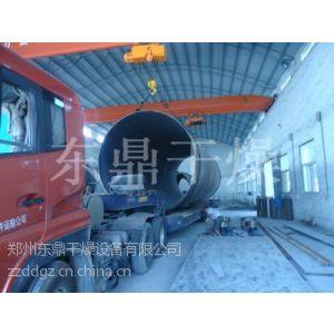 供应环保节能褐煤烘干机标准配置