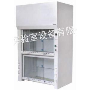 供应广州科玮供应 步入式全钢结构通风柜