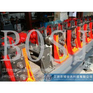 供应全自动高科技停车库成型设备