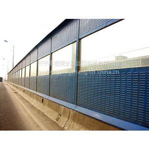 供应高速公路声屏障构造设计注意事项