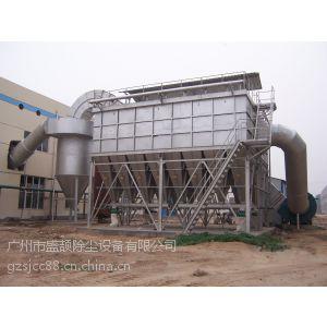 供应中频炉车间除尘设计方案 中频炉除尘器