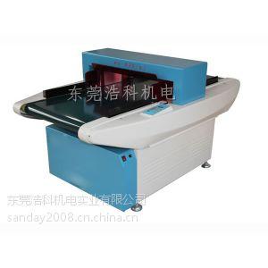 液晶触摸屏 服装检针器全方位检针机HK-630A 全自动连续式检针机