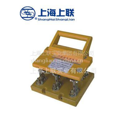 供应上海上联HD11FA-600/380防误型隔离开关、上海人民刀开关(隔离器)