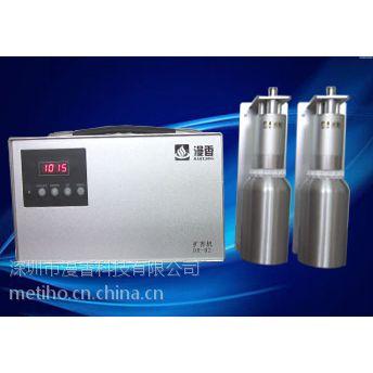 供应带3个喷雾头分体式扩香机:型号DR-023