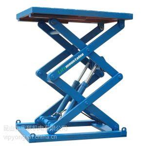 供应常熟固定升降平台-液压式升降平台