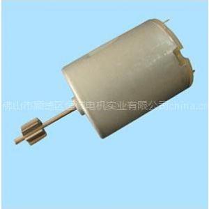 供应汽车中控锁HC280电机