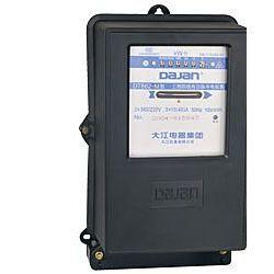 机械三相电能表供应,DM 三相脉冲电能表,三相脉冲