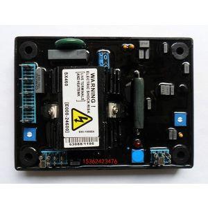 E000-24600,SX460康明斯发电机励磁调压器