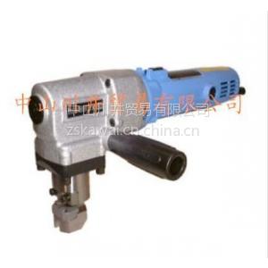 供应日本三和SANWA不锈钢电剪刀SN-320B 2.5mm