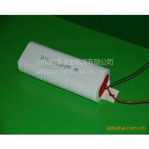 供应DISON迪生镍镉SC1800mAh 充电电池消防应急灯具 镉镍电池NI-CD