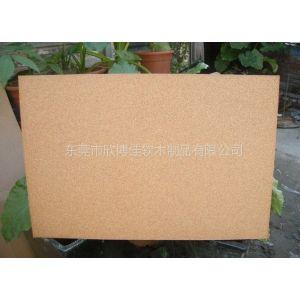 欣博佳供应生产软木板,软木留言板,软木垫 XBJ-021