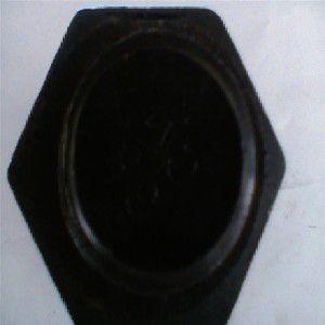 供应永年高强度螺母 武安高强度螺母 高强度螺母批发--吉如紧固件
