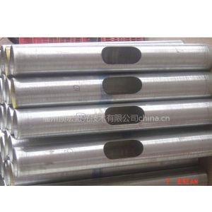 供应承接金属管材激光切割加工