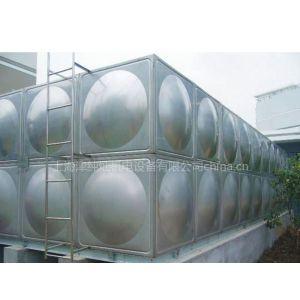 供应水箱、不锈钢组合保温水箱