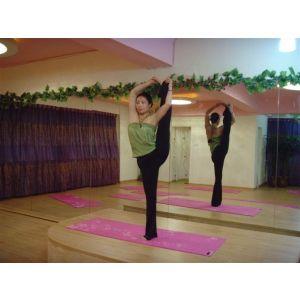 福州瑜伽教练初中高等级培训班招生瑜伽教练学员 福州