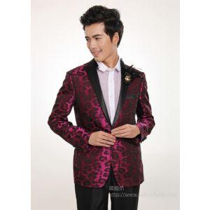 供应婚礼西服颜色怎样搭配?结婚穿什么颜色的西服好看?