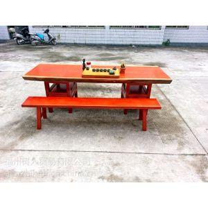 供应红花梨紫心木大班桌 老板桌红木大板桌茶盘实木根雕小餐桌 实木